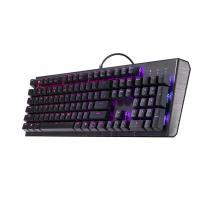 Cooler Master Masterkeys CK550 RGB Mechanical Gaming Keyboard - Blue Switch