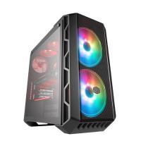 Cooler Master MasterCase H500 ARGB TG Mid Tower E-ATX Case