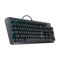 Cooler Master Masterkeys CK550 RGB Mechanical Gaming Keyboard - Red Switch