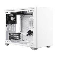 Cooler Master MasterBox NR200 Mini ITX Case - White