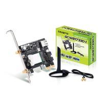 Gigabyte Wireless-AC Dual Band WiFi Bluetooth 5 PCIe Adapter