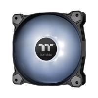 Thermaltake Pure A14 140mm LED Radiator Fan - White