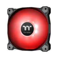 Thermaltake Pure A12 120mm LED Radiator Fan - Red