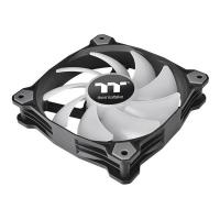 Thermaltake Pure A12 120mm LED Radiator Fan - White