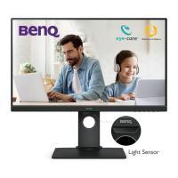 BenQ 27in FHD IPS Eye Care Ergonomic Monitor (GW2780T)
