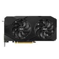 Asus GeForce RTX 2070 Dual EVO V2 8G OC Graphics Card