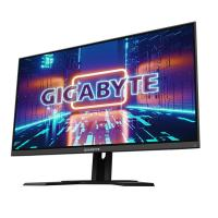 Gigabyte 27in FHD IPS 144Hz FreeSync Gaming Monitor (G27F)