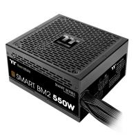 Thermaltake 550W Smart BM2 80+ Bronze Power Supply (PS-SPD-0550MNFABA-1)