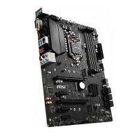 MSI Z390 Plus LGA 1151 ATX Motherboard OEM Brown box