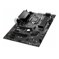 MSI Z390 Plus LGA 1151 ATX Motherboard OEM Brown box