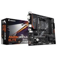 Gigabyte A520M Aorus Elite AM4 mATX Motherboard