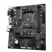 Gigabyte A520M S2H AM4 mATX Motherboard