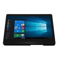 MSI Pro 16 Flex 15.6in HD Touch Screen Celeron N4000 256GB SSD All in One PC (No OS) (8GL-050XAU)