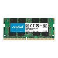 Crucial 16GB (1x16GB) CT16G4SFS8266 2666MHz DDR4 SODIMM RAM