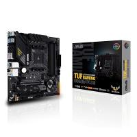 Asus TUF Gaming B550M-PLUS AM4 ATX Motherboard