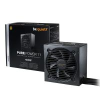 be quiet! 400W Pure Power 11 80+ Gold Power Supply (BN900)