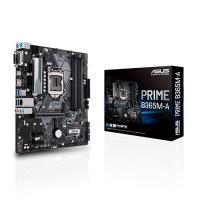 Asus Prime B365M-A LGA 1151 mATX Motherboard