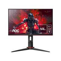 AOC 24in FHD IPS 144Hz FreeSync Gaming Monitor (24G2U/BK)