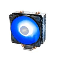 Deepcool Gammaxx 400 V2 LED CPU Cooler - Blue