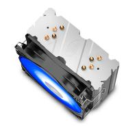 Deepcool Gammaxx 400 V2 LED CPU Cooler - Blue