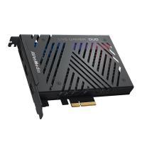AVerMedia GC570D Live Gamer DUO 4K HDR Video Capture Card
