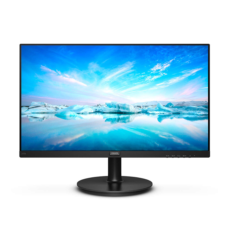 Philips 27in FHD IPS Monitor (272V8A)