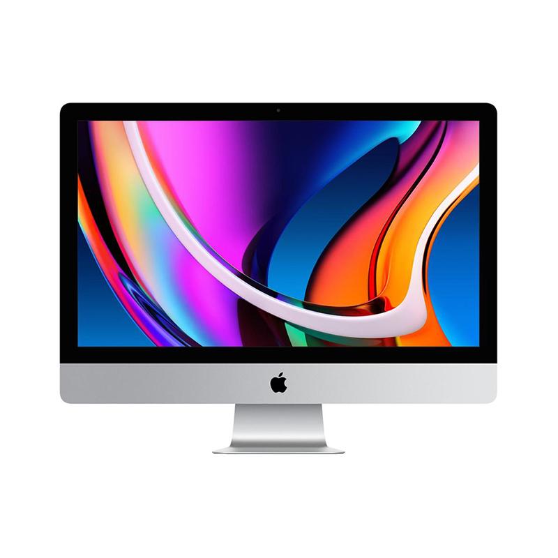 Apple 27in iMac 2020 - Retina 5K 3.8GHz 10th Gen Intel i7 512GB (MXWV2X/A)