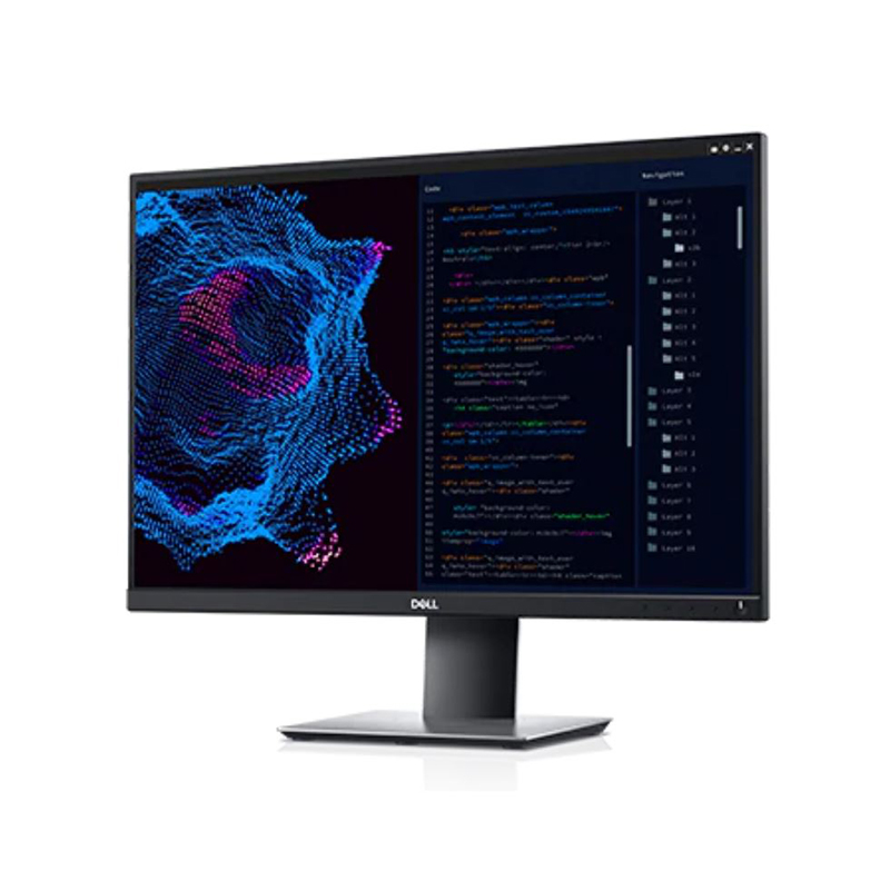 Dell 24.1in WUXGA IPS Business Monitor (P2421)