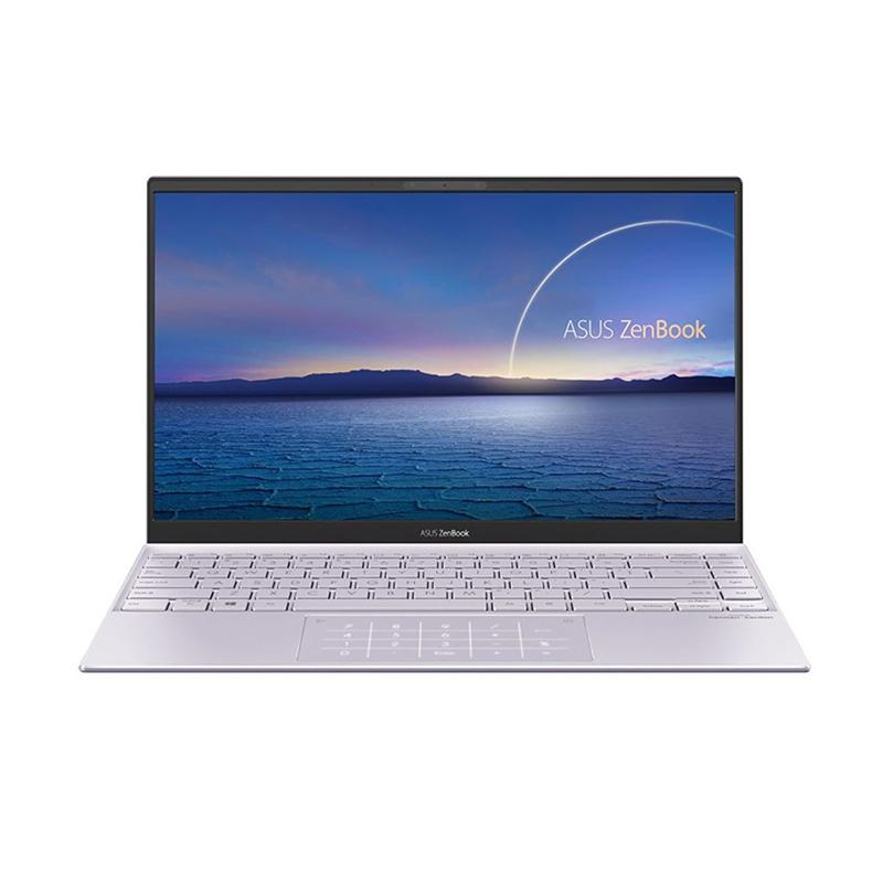 Asus ZenBook 14in FHD Ryzen 7 4700U 512GB SSD 8GB RAM W10P Laptop (UM425IA-AM036R)