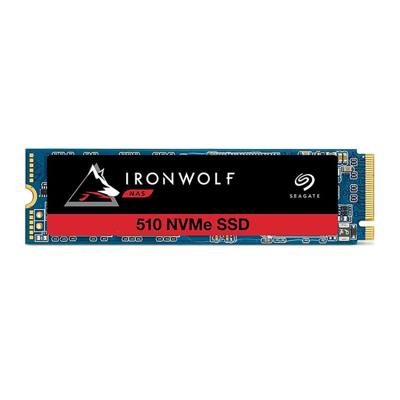 Seagate 960GB Ironwolf 510 M.2 NVMe SSD