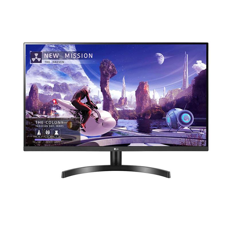 LG 32in QHD IPS FreeSync Gaming Monitor (32QN600)