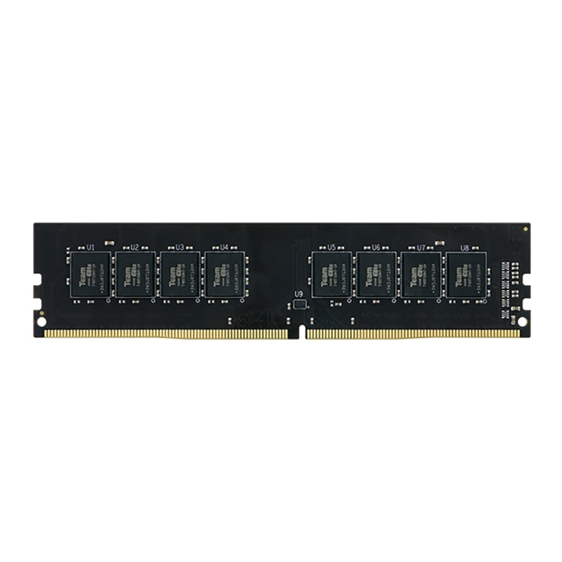 Team 16GB (1x16GB) TED416G3200C2202 Elite 3200MHz DDR4 RAM
