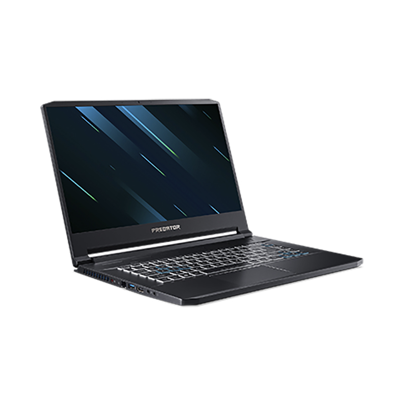 Acer Predator Triton 500 15.6in FHD 300Hz i7 10850H RTX 2080 Super Gaming Laptop (NH.Q6WSA.002)
