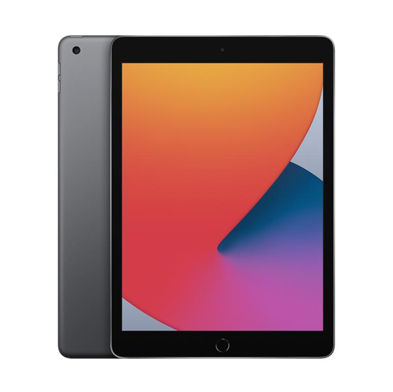 Apple 10.2 inch iPad 7th Gen - WiFi 32GB - Space Grey (MW742X/A)