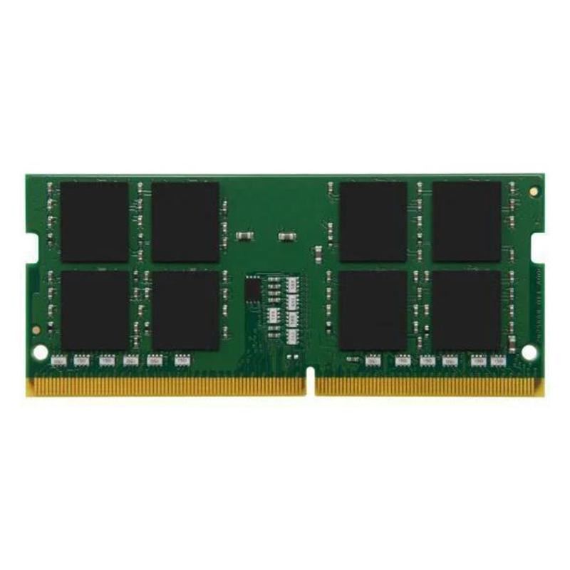Kingston 16GB (1x16GB) KVR26S19S8/16 2666MHz DDR4 SODIMM RAM