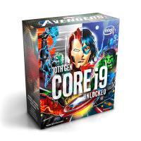 Intel Core i9 10900K 10 Core LGA 1200 5.30GHz CPU Processor