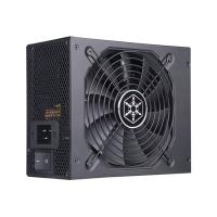 SilverStone 1650W 80+ Gold Power Supply (SST-DA1650-G)