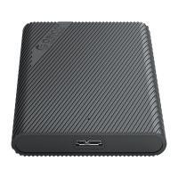 Orico 2521U3 2.5in USB 3.0 Enclosure - Black