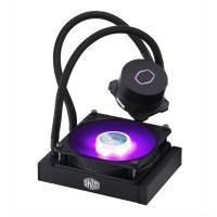 Cooler Master MasterLiquid ML120L V2 RGB AIO Liquid CPU Cooler
