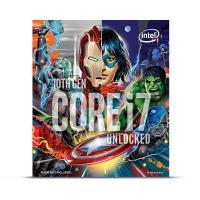 Intel Core i7 10700KA 8 Core LGA 1200 3.8GHz CPU Processor