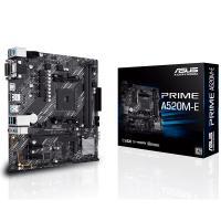 Asus Prime A520M-E AM4 mATX Motherboard