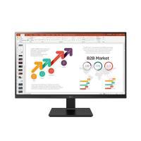 LG 23.8in FHD IPS Ergonomic Monitor (24BL650C-B)