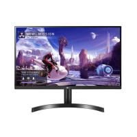 LG 27in QHD IPS FreeSync Monitor (27QN600)