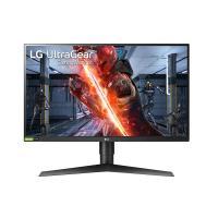 LG UltraGear 27in FHD IPS 240Hz G-Sync Gaming Monitor (27GN750-B)