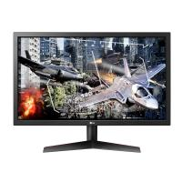 LG UltraGear 23.8in FHD IPS 144Hz G-Sync Gaming Monitor (24GN600-B)