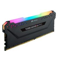 Corsair 128GB (8x16GB) CMW128GX4M8X3800C19 Vengeance RGB PRO 3800MHz DDR4 RAM