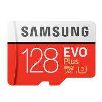 Samsung EVO Plus 128GB C10 100MB/s MicroSDXC Card
