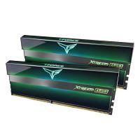 Team 16GB (2x8GB) TF10D416G4000HC18JDC01 T-Force XTREEM ARGB 4000MHz DDR4 RAM