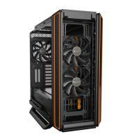 be quiet! Silent Base 801 Mid Tower E-ATX Case - Orange