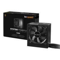 be quiet! 700W System Power 9 80+ Bronze Power Supply (BN921)